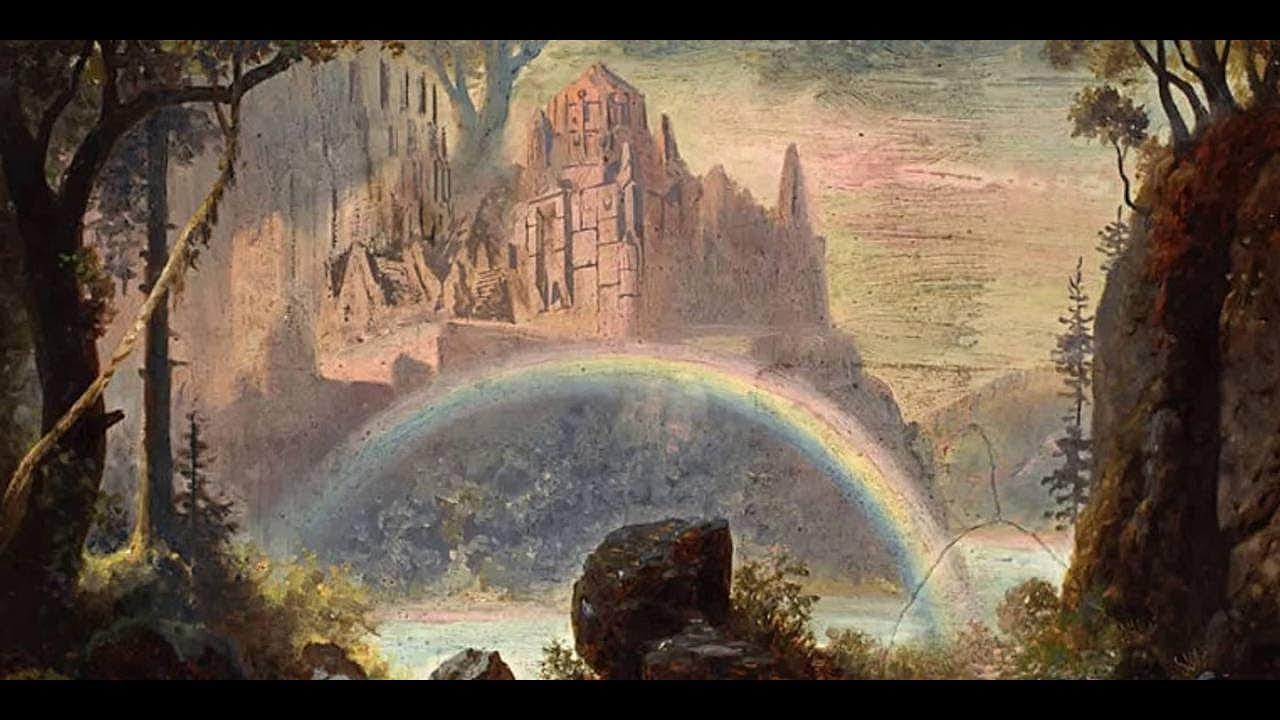 ¿Qué son las ROCAS? | Parte 2 Lava y el origen de las rocas y los Arboles de Silicio