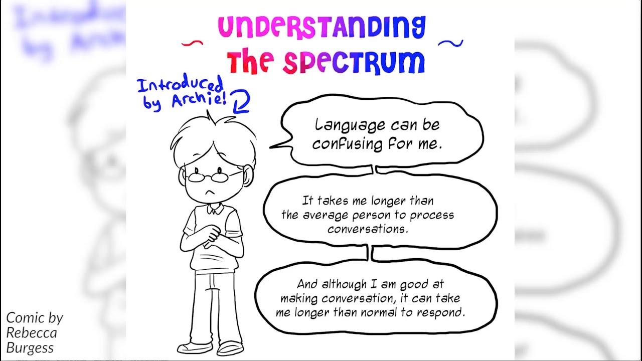 ic Recreates Autism Spectrum