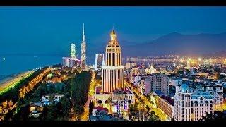 Батуми - Грузия(Сегодня Батуми является важнейшим культурным, экономическим и туристическим центром Грузии. Он славится..., 2016-06-17T07:37:00.000Z)