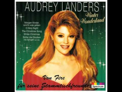 Audrey Landers The Christmas Song