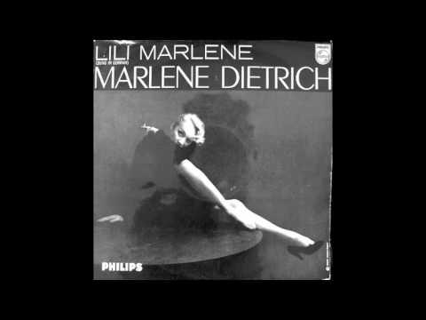 Marlene Dietrich  Lili Marlene  Full Album* 1959