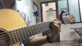 [Demo] Bossa Nova Melody - NPHT