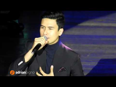KAPIT - Christian Bautista at the 48th Box Office Entertainment Awards