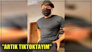 TANER TOLGA TARLACI BİGO LİVE BIRAKIP TİKTOK'A BAŞLIYOR! Videoları | Tiktok 23 Eylül