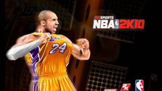 The Game - Champion - NBA 2K10 Soundtrack