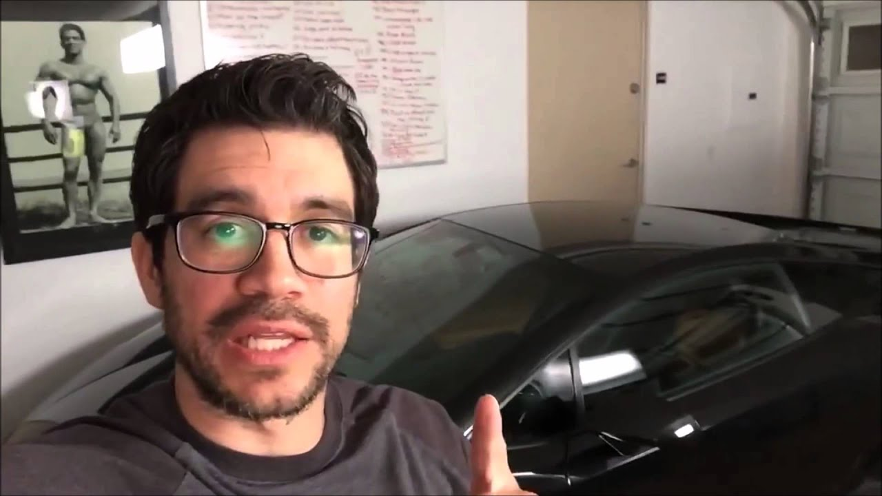 how tall is tai lopez
