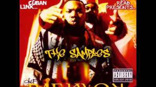 Raekwon - Knuckleheadz Feat. Ghostface Killah & U-God