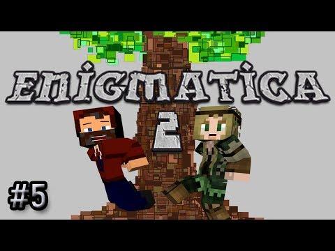 Curse Enigmatica 2 Server Hosting Rental | StickyPiston