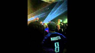 Andy Mineo freestyle Jacksonville