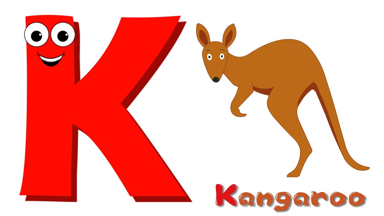 Phonics letter k song youtube thecheapjerseys Image collections