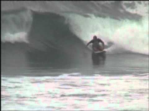 Gigs Celliers - Kneeboard Surfing PT2