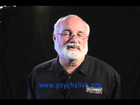 Father Greg Boyle - On Preventing Gang Violence