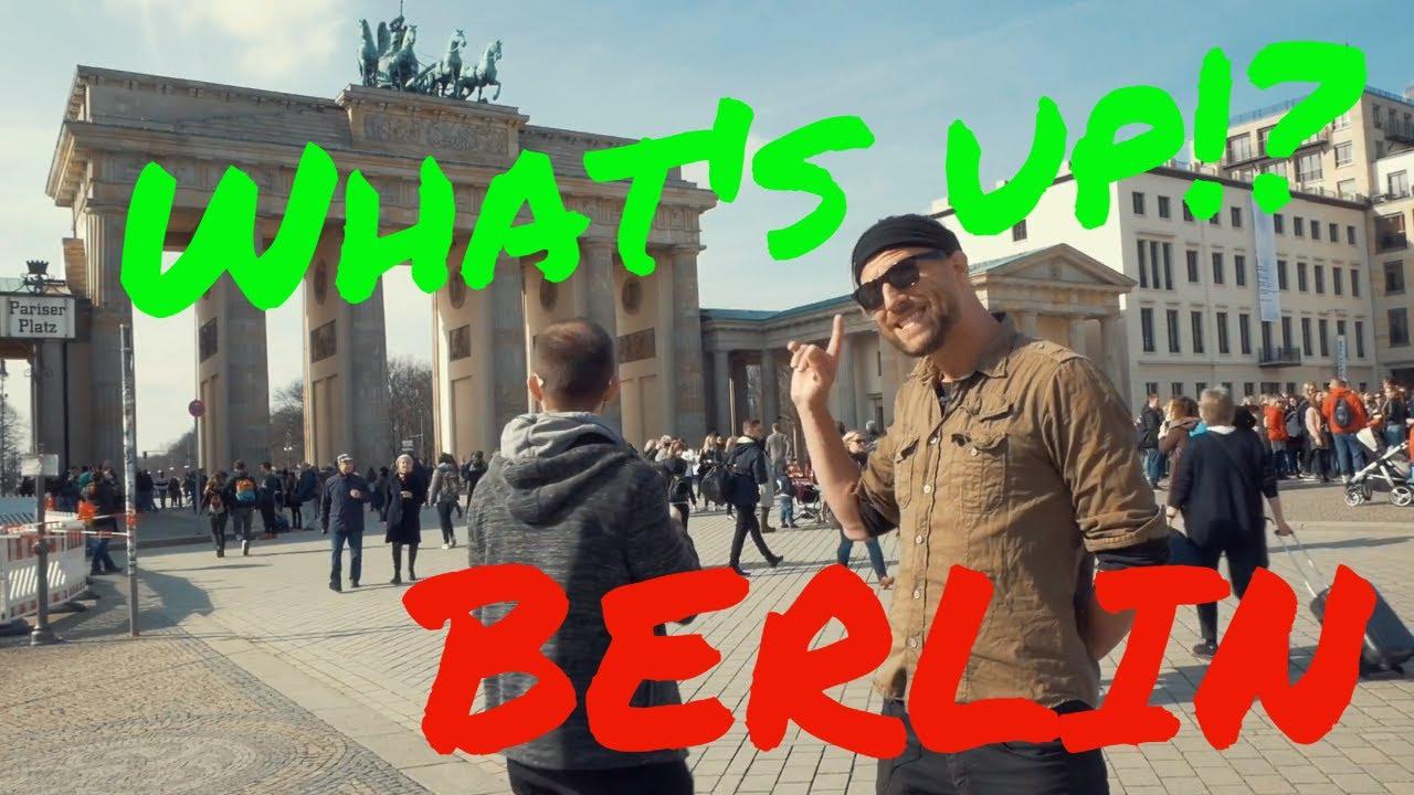 must do berlin brandenburg gate things to do in berlin - Must Do Berlin