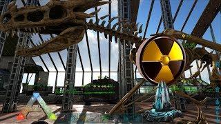 Ark Slightly Modded Ragnarok.20 S+ mutator, Mutating Dinos