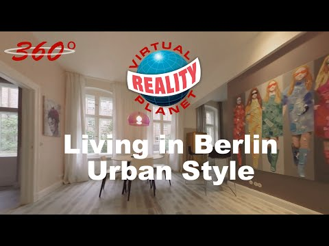 [360° Video] Real Estate Berlin