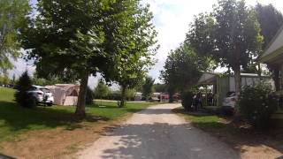 Camping les Charmilles ~ Teaser 2015