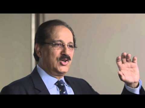 Creating a Strategic Mindset with Harbir Singh