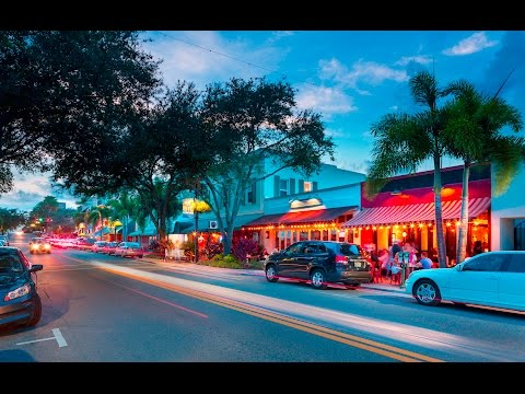 New Businesses Flock To Downtown West Palm Beach