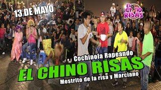 El Chino Risas Junto Al Mostrito y Marciano Show Completo 13 De Mayo 2019