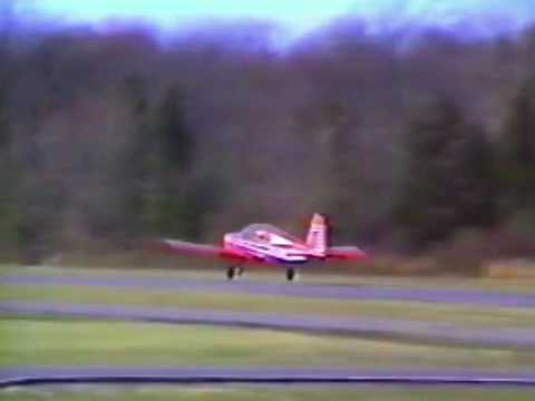 My Last Flight in N9971L  (1974 Grumman American AA-1B Trainer)