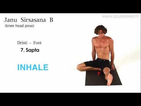 ashtanga yoga seated & finishing poses.3