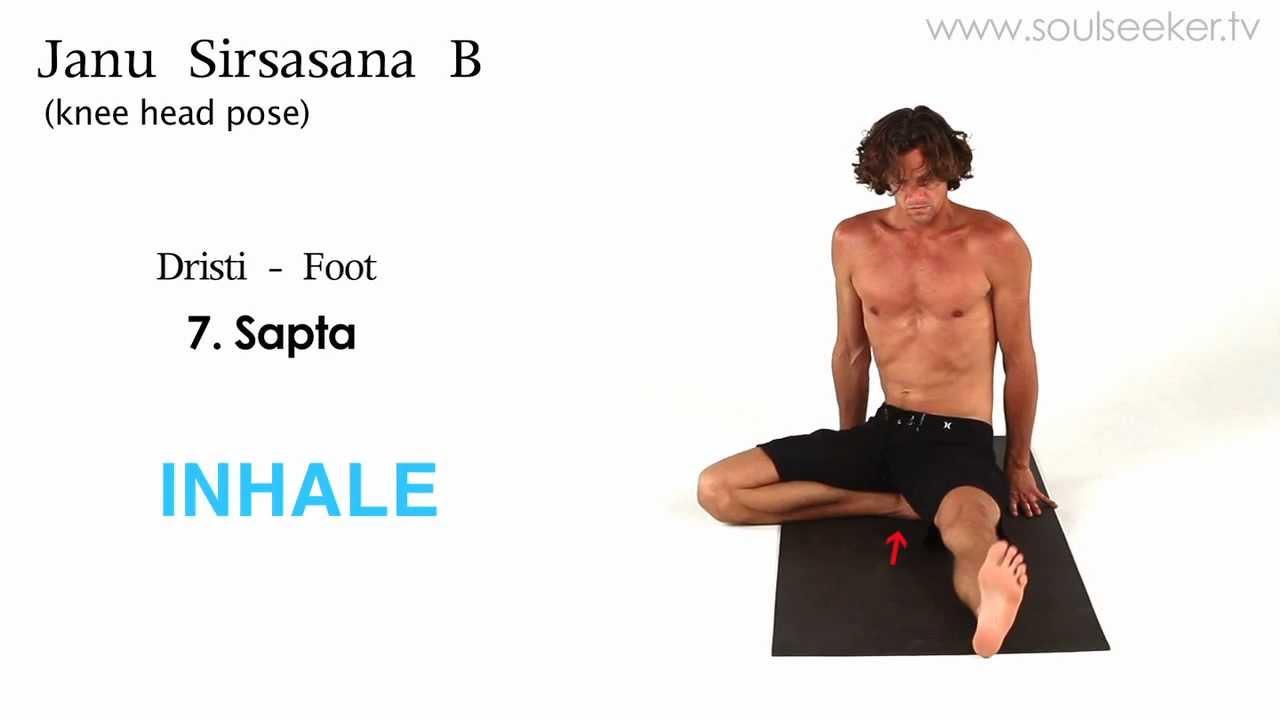 Ashtanga Yoga Seated Finishing Poses3