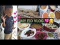 OUR  EID VLOG IN TAMIL 2018  #117
