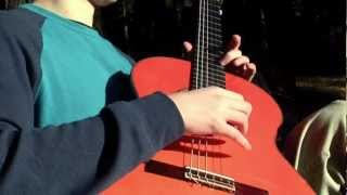 Romantic Spanish Guitar Music