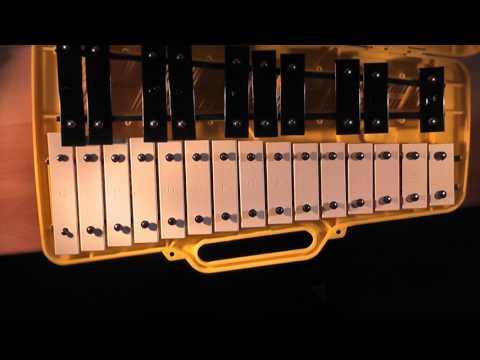 Free Glockenspiel (Xylophone) Lesson - Twinkle, Twinkle Little Star