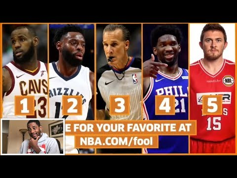 Shaqtin' A Fool: Timberrrrrrr | Inside The NBA | NBA On TNT (reaction)