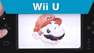 vuclip Wii U -  Art Academy Home Studio YouTube Uploader & Contest