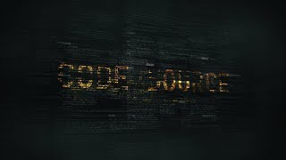 Free After Effects Intro Template #240 : Source Code Intro Template for After Effects