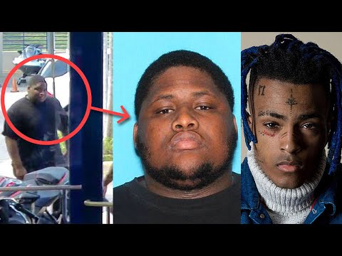 Xxxtentacion 's Case: Another Suspect identified by Florida Police