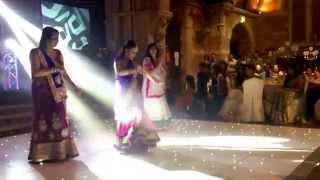 Bharti and jayesh