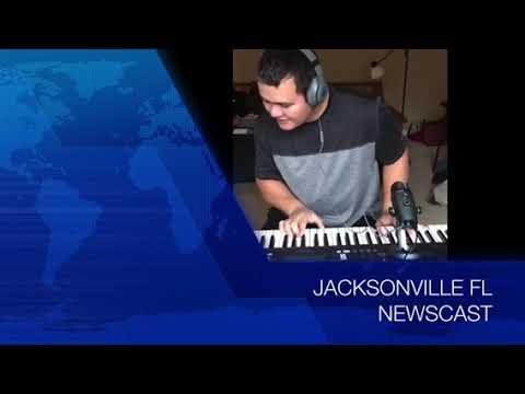 Jacksonville FL Newscast