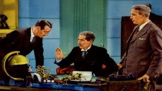 MURDER BY TELEVISION   Bela Lugosi   Full Length Mystery Thriller Movie   English   HD   720p