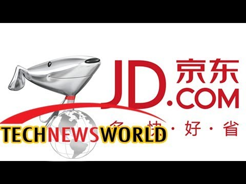 Same day delivery set to be a mainstream reality as JD.com opens up its technology to others