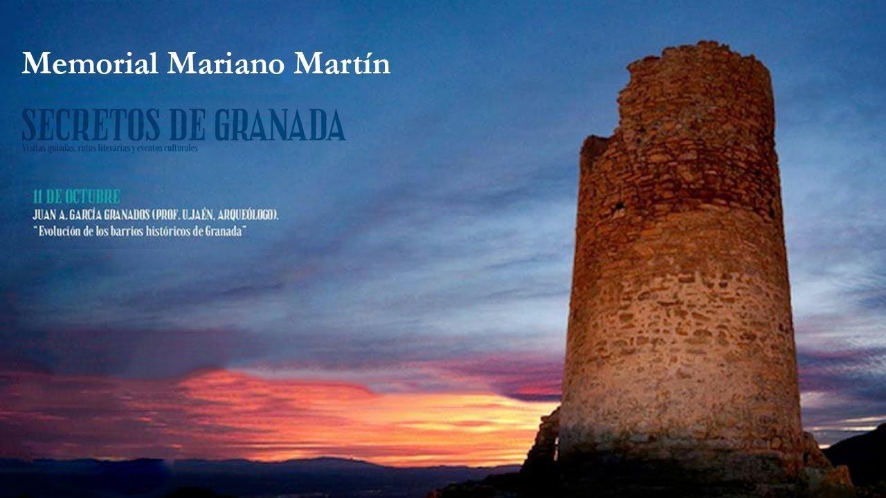 Granada Cultural