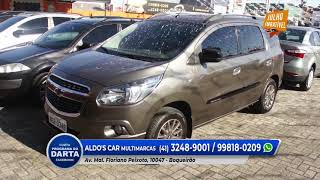 JULHO IMBATÍVEL AQUI NA ALDO'S CAR MULTIMARCAS COM CONDIÇÕES EXCLUSIVAS