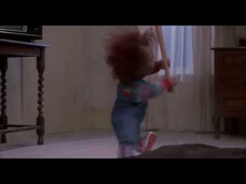 The best moments Child's play Chucky