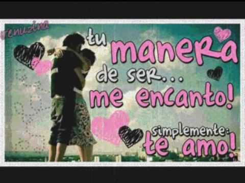 Para Mi Futuro Esposo Wmv Youtube