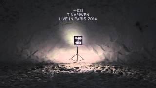 """Tinariwen - """"Tinde Tinariwen"""" (feat. Lalla Badi) (Full Album Stream)"""