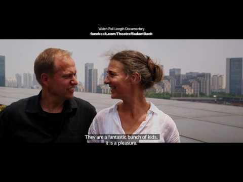 Theatre Madam Bach in Shanghai, Teaser HD