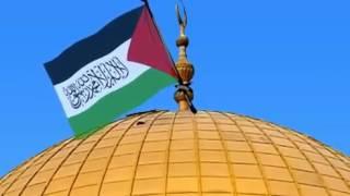 امراة فلسطينية تسخر من جندي اسرائيلي