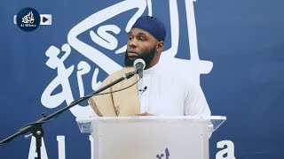 Islam in the Hood | Ibn Ali Miller | The Power Within