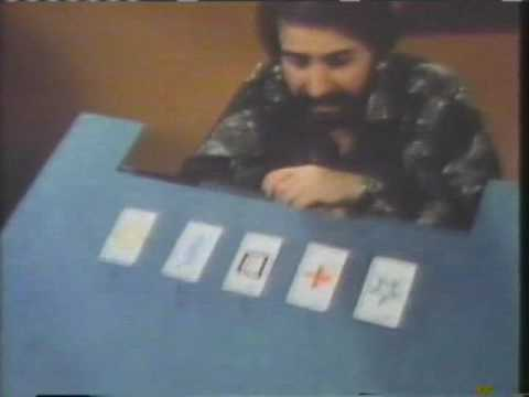 The Amazing World of Psychic Phenomena (1976)