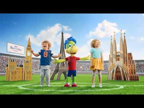 Мы за украину песня из рекламы футбола