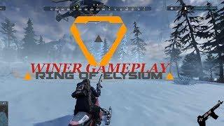 Vídeo Ring of Elysium: Europa