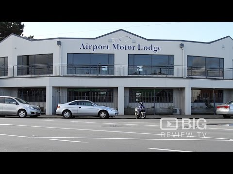 Airport Motor Lodge Hotel Wellington for Booking Hotel or Accommodation