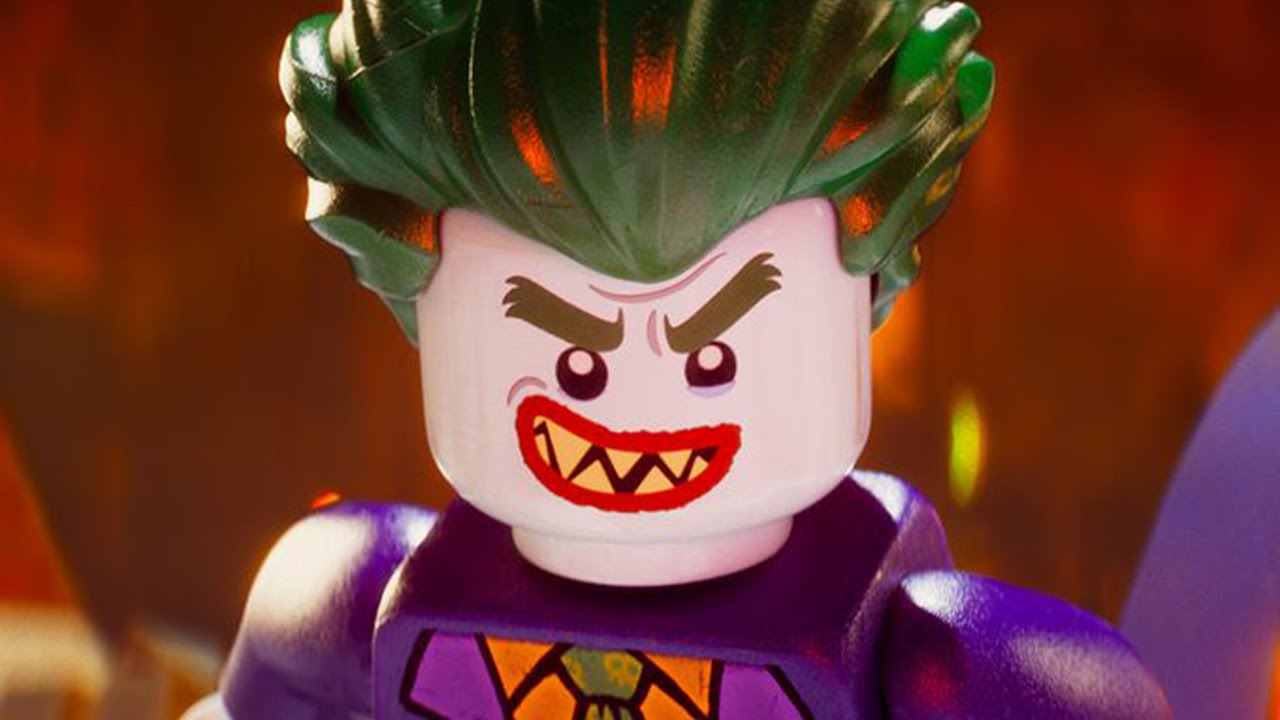 Image result for lego batman movie joker